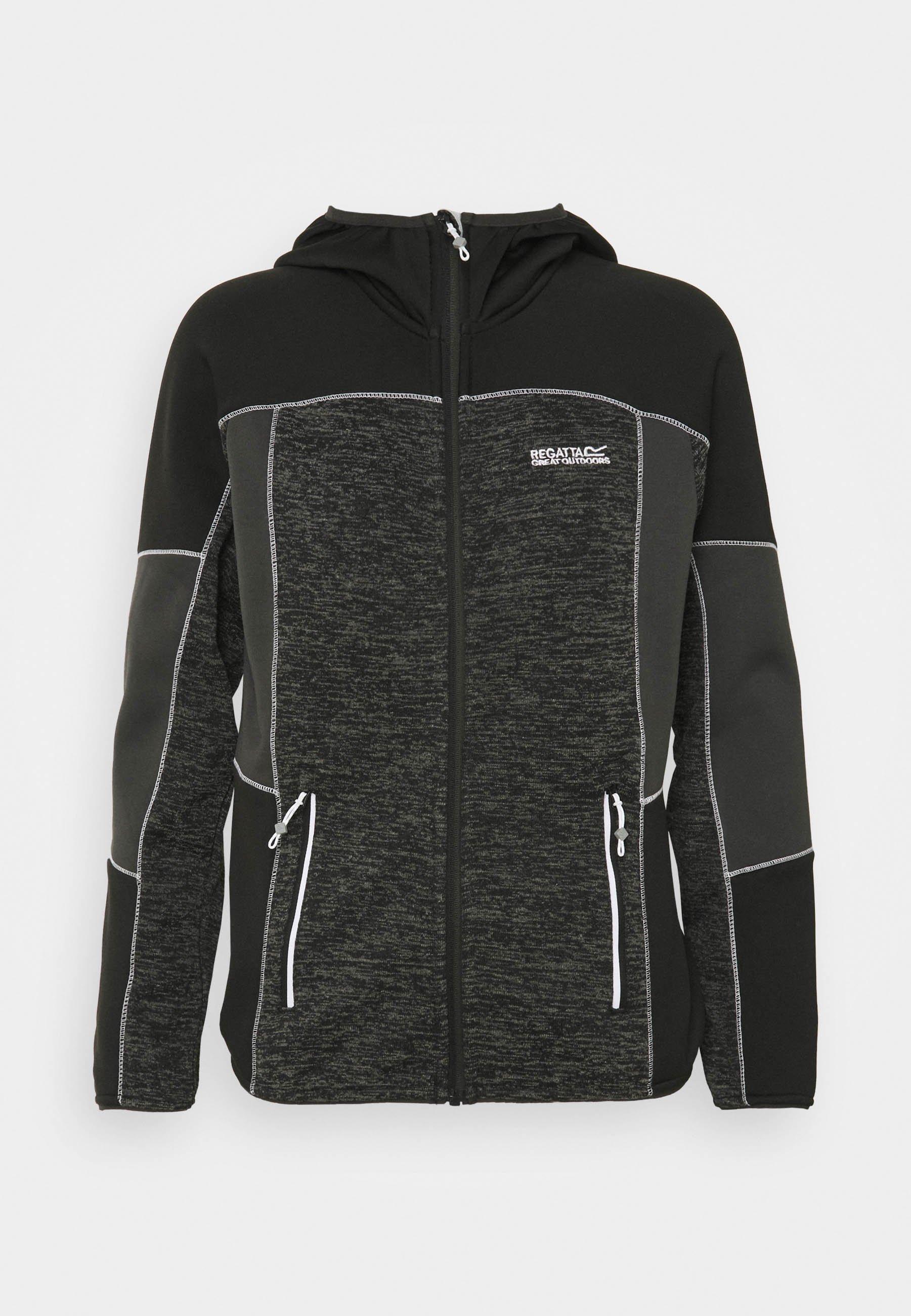 Women WALBURY II - Fleece jacket
