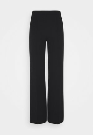 SPORTINA TECH PIRLA - Trousers - black