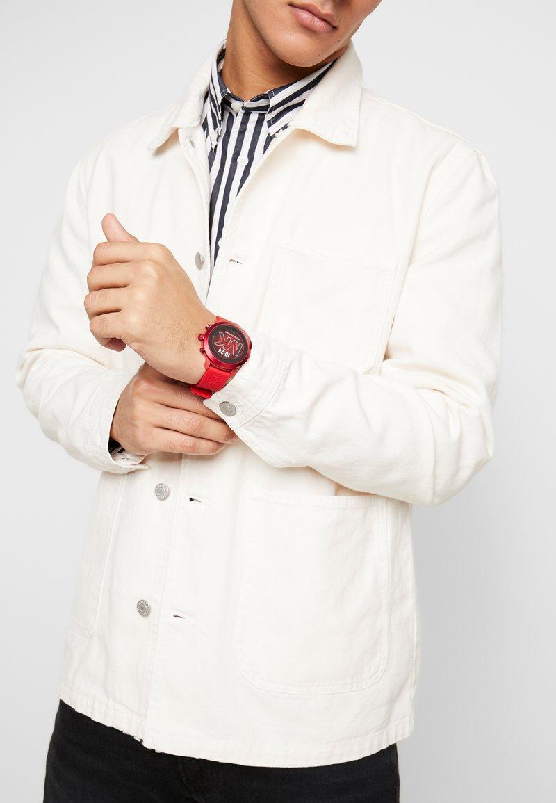 Michael Kors - MKG0 - Smartwatch - red