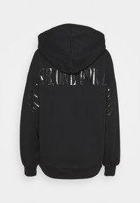 AllSaints - ALLONE TALON HOODY - Sweatshirt - black - 1