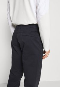 camel active - Modern - Trousers - navy - 4