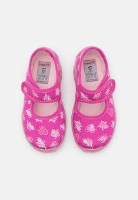 Superfit - BONNY - Pantoffels - rosa - 3