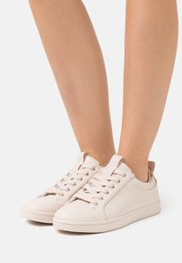 ONLY SHOES - ONLSHILO MONOCHROME  - Sneakers laag - pink - 0
