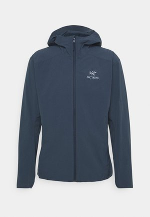 GAMMA SL HOODY MENS - Outdoor jacket - fortune