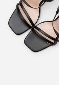 BEBO - BEKKIE - High heeled sandals - black - 5