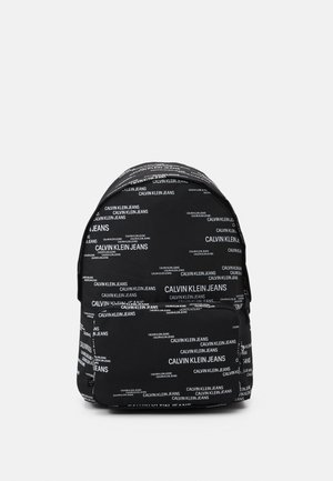 CAMPUS URBAN UNISEX - Batoh - black