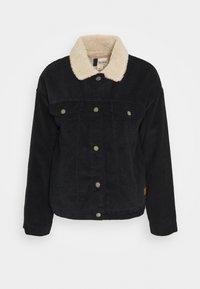 GOOD FORTUNE - Light jacket - anthracite