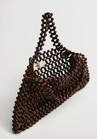Mango - Handbag - braun - 1