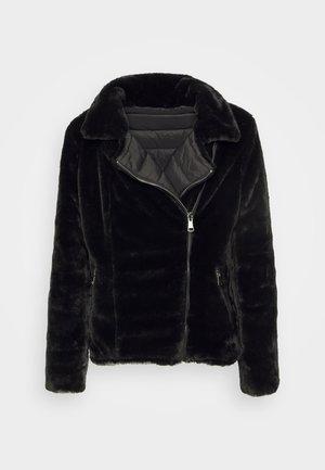 LADIES JACKET - Winter jacket - black