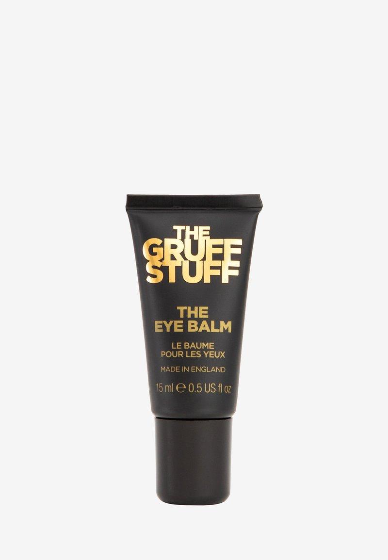 The Gruff Stuff - THE EYE BALM - Eyecare - -