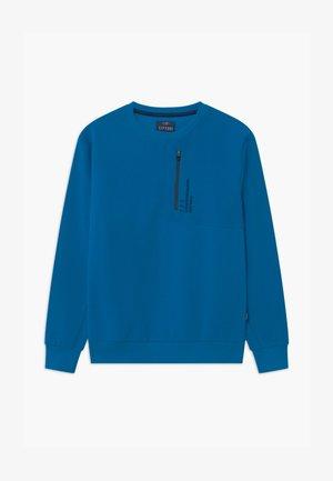 VIBES - Langarmshirt - blue