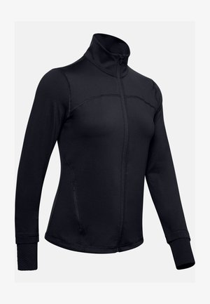 RUSH FZ - Training jacket - black