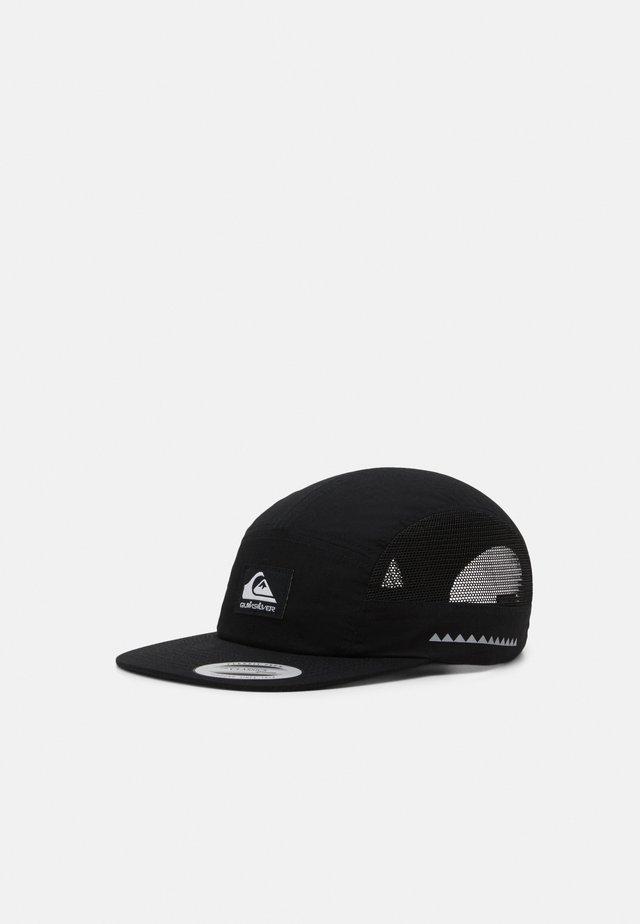 CAMP STACKER HATS  - Cap - black