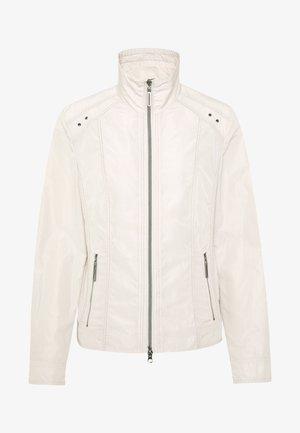 INBETWEEN - Summer jacket - ecru