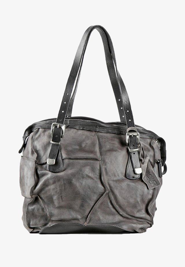 Handbag - smoke