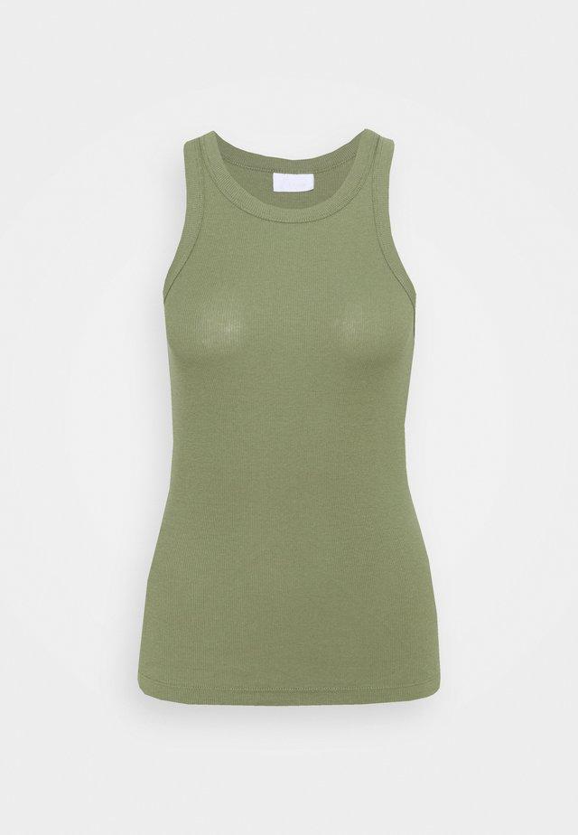 PURIFY - Top - olivine