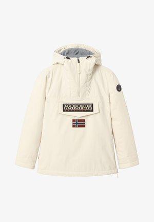 RAINFOREST WINTER - Light jacket - whitecap gray