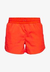 Columbia - WINDGATES - Shorts - bright poppy - 3