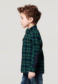 Noppies - TRICHARDT - Shirt - farm green - 2