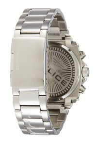 Police - NORWOOD - Chronograph watch - silver - 2
