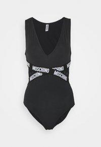 Moschino Underwear - Body - black - 0