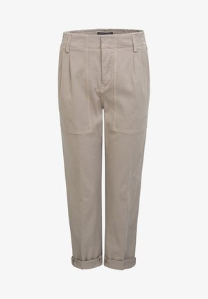 DEPART - Trousers - brown