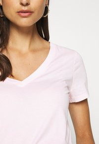GAP - VINT - T-shirt basic - pure pink - 4