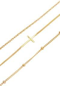 Elli - SET - Armband - gold - 4