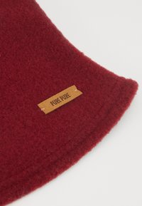 pure pure by BAUER - Snood - burgundy - 2