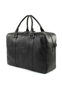 Camp David - MOUNT MCKINLEY - Weekend bag - black - 3