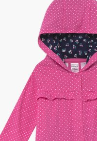 Carter's - OWL BABY SET - Chaqueta de punto - purple - 4