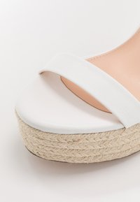 Even&Odd - High heeled sandals - white - 2