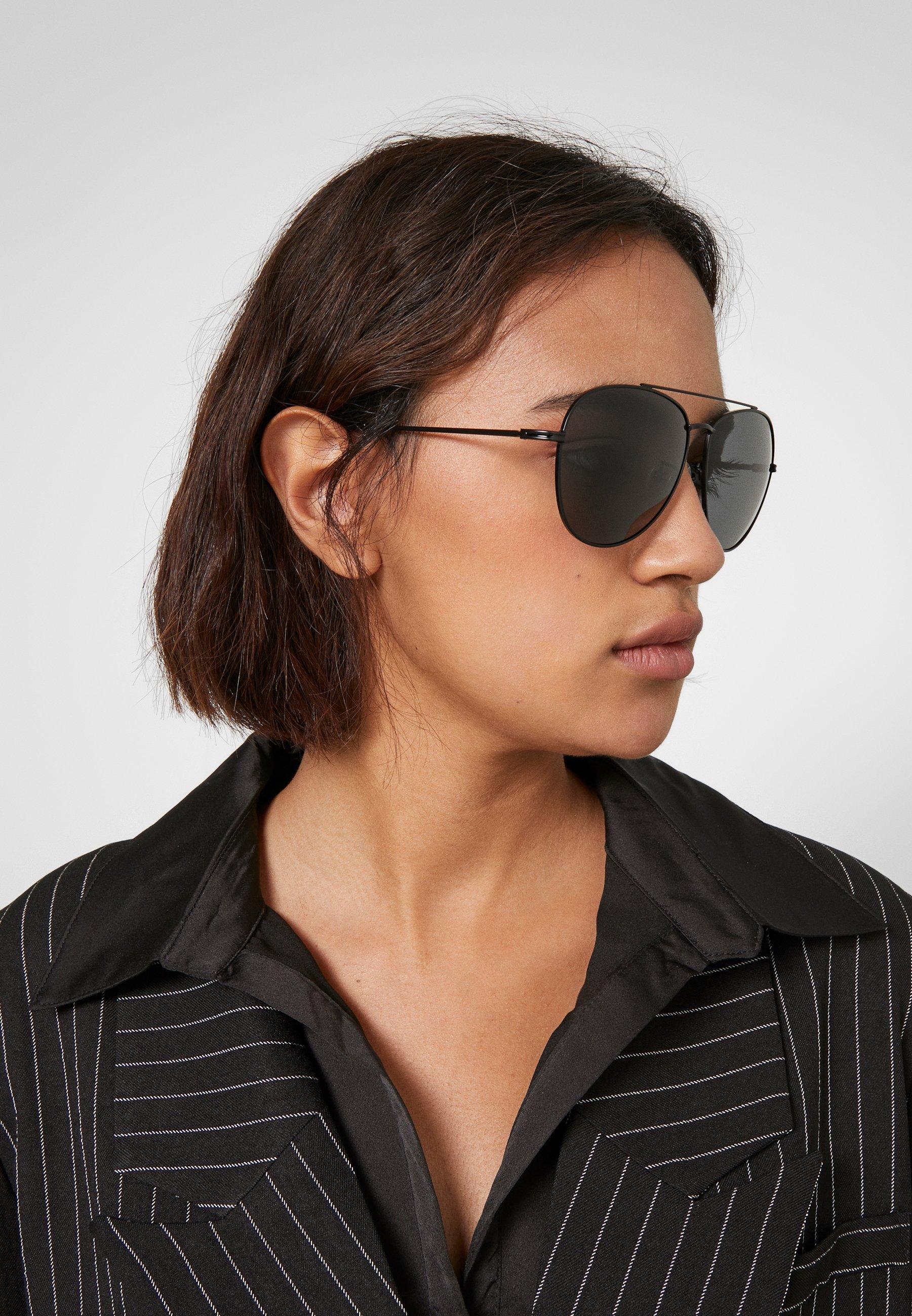 Shop Outlet Polaroid Sunglasses - black | men's accessories 2020 Alygm