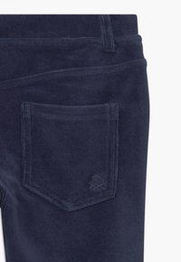 Benetton - BASIC GIRL - Pantalones - dark blue - 2