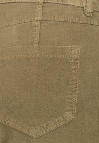 RIANI - Pantalon classique - militare - 4