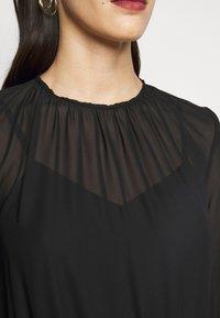 True Violet Tall - DRESS - Kjole - black - 5