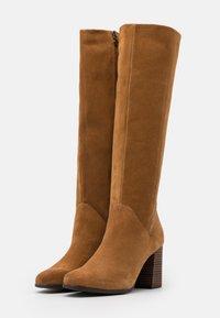 Tamaris - BOOTS - Boots - muscat - 2