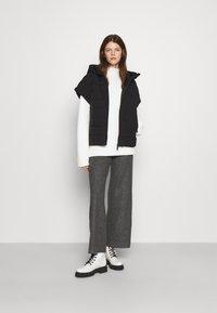 Marella - AULLA - Light jacket - nero - 1