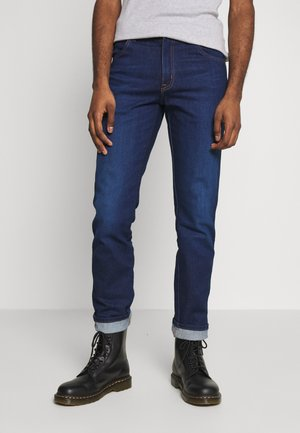 TEXAS - Straight leg jeans - comfort zone
