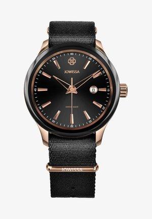 TIRO SWISS - Watch - schwarz