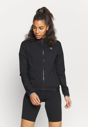 KLEEN NUL SUPERLIGHT WOMEN - Windbreaker - anthracite