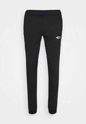 VITAL - Teplákové kalhoty - schwarz