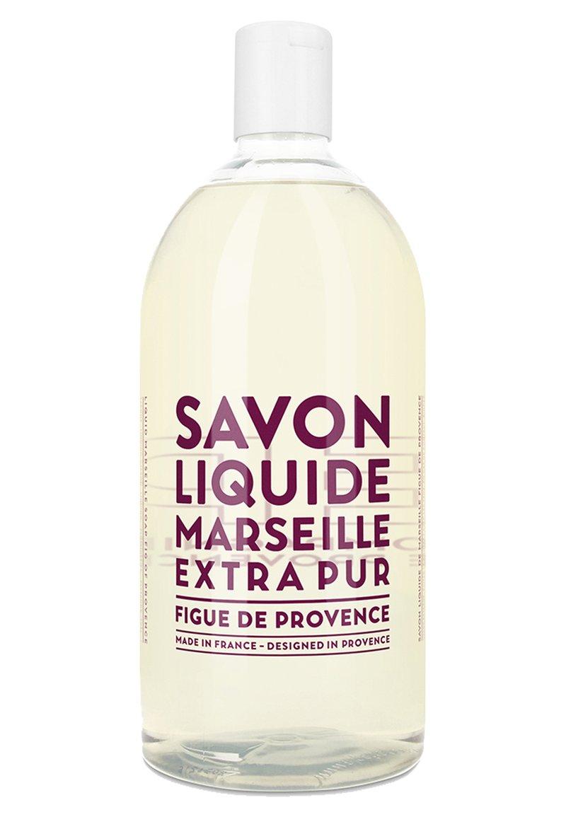 Compagnie de Provence - LIQUID MARSEILLE SOAP REFILL - Sapone liquido - fig of provence