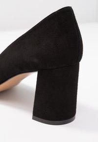 Pura Lopez - Classic heels - black - 2