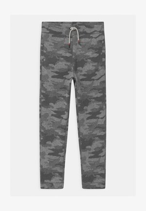 BOY  - Tracksuit bottoms - grey