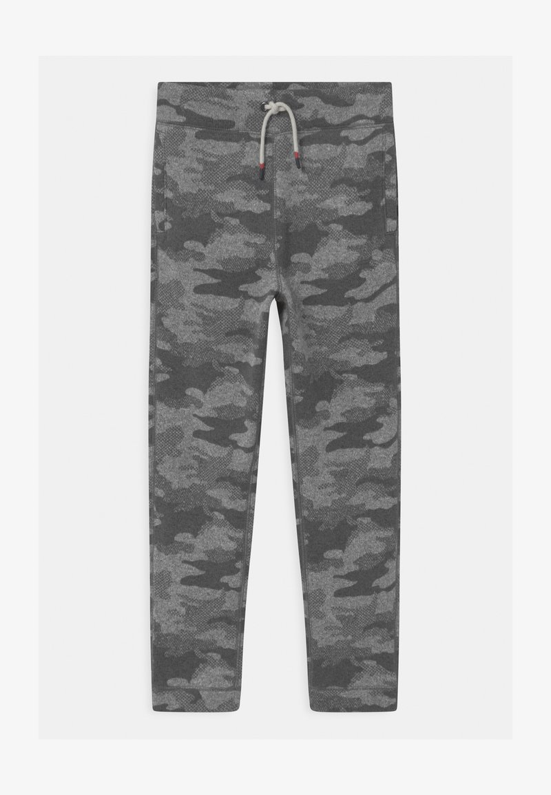 GAP - BOY  - Trainingsbroek - grey