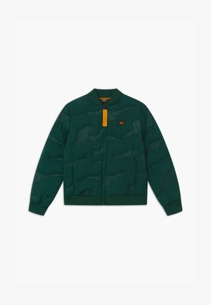 Outdoor jacket - panderosa pine