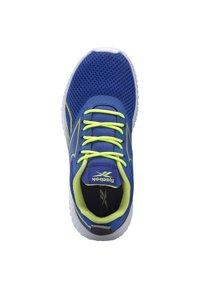 Reebok - REEBOK FLEXAGON ENERGY SHOES - Neutral running shoes - blue - 3