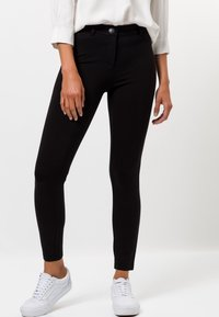 zero - CAJA - Trousers - black - 0