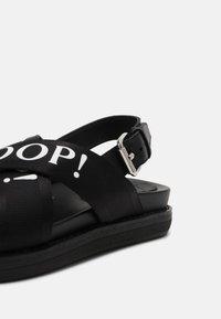 JOOP! - NASTRO MARA  - Sandals - black - 7